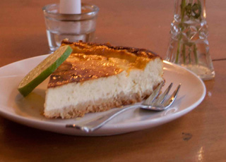May-Cheesecake